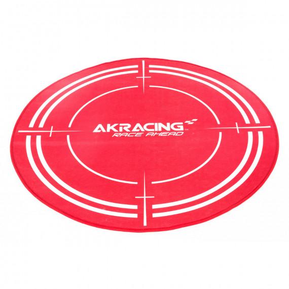 AKRACING Floormat Rouge