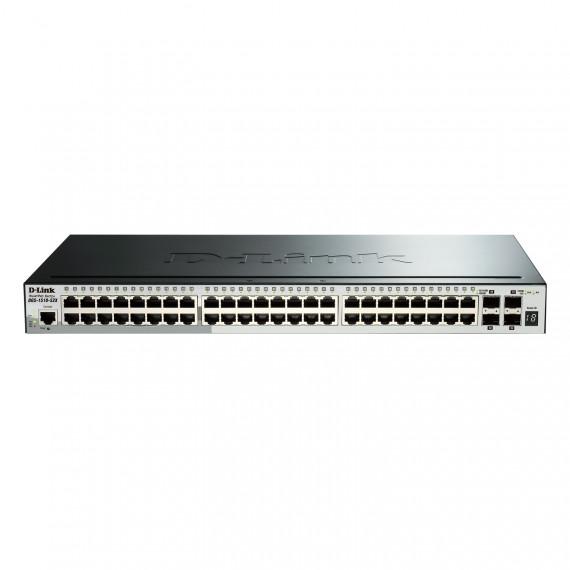 DLINK DGS-1510-52X
