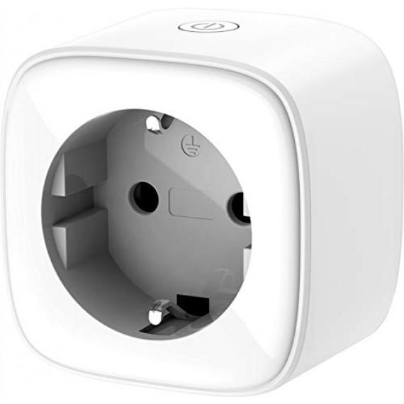 DLINK Mini Wi-Fi Smart Plug mydlink  Mini Wi-Fi Smart Plug mydlink