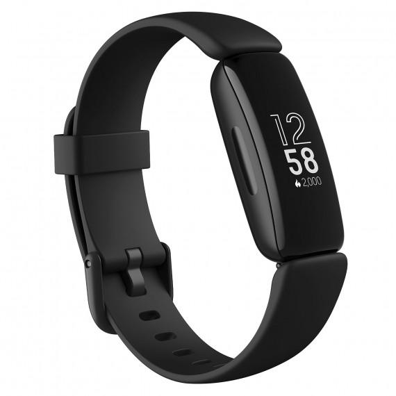 Fitbit Bracelet connecté  Inspire 2 Noir