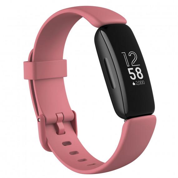 Fitbit Bracelet connecté  Inspire 2 Rose