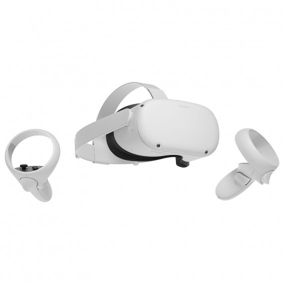 Oculus Quest 2 128 Go