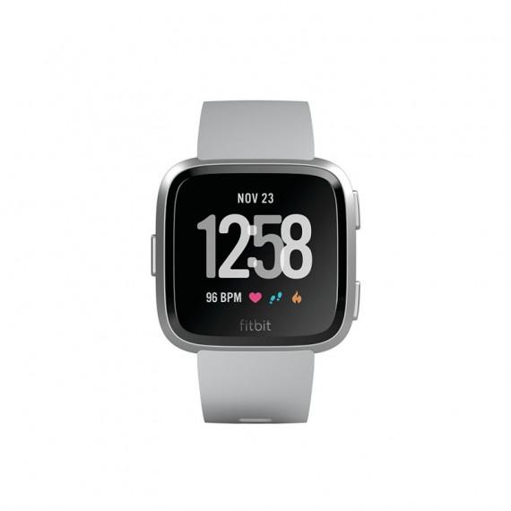 Fitbit Versa Aluminium/Gris