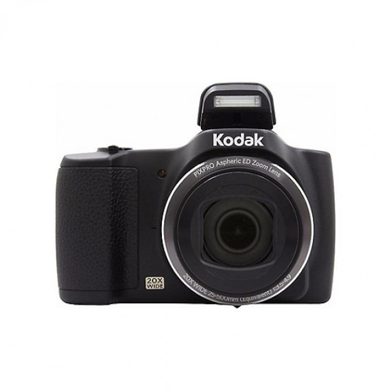 KODAK Appareil photo compact  Pixpro fz102 noir