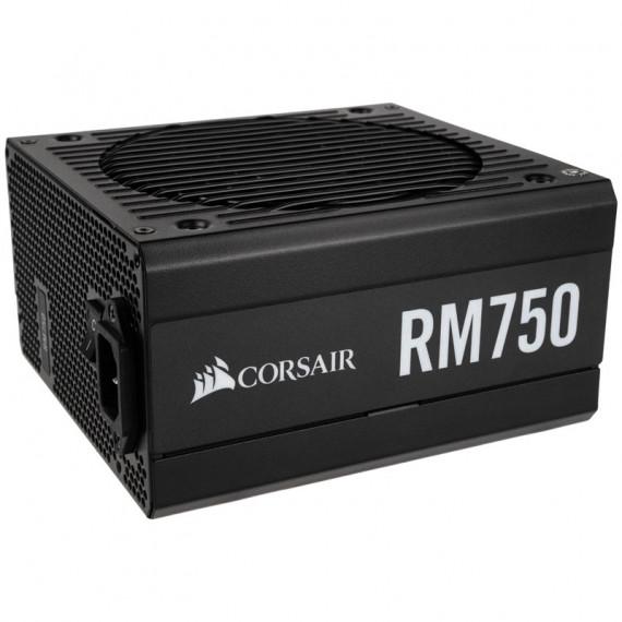 CORSAIR ALIM  RM750 80+ Gold Modular *CP-9020195-EU* 4167