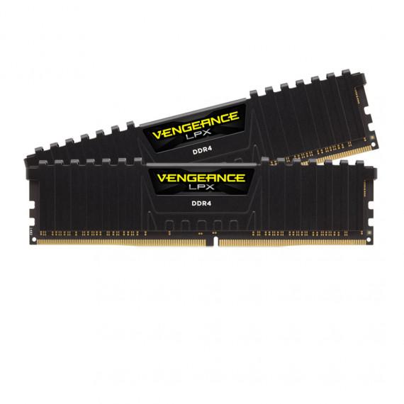 CORSAIR Vengeance LPX Series Low Profile 32 Go (2 x 16 Go) DDR4 4000 MHz CL18