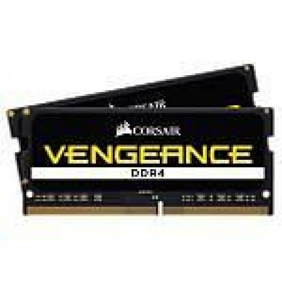 CORSAIR Vengeance SO-DIMM DDR4 16 Go (2x 8 Go) 3200 MHz CL22