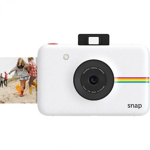 Polaroid Appareil photo instantané  Snap blanc