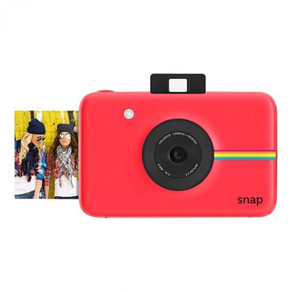 Polaroid Appareil photo instantané  Snap rouge