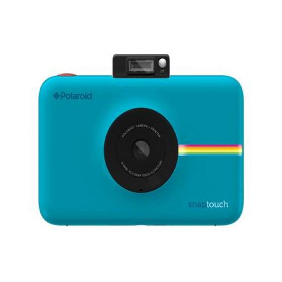 Polaroid Appareil photo instantané  Snap touch bleu