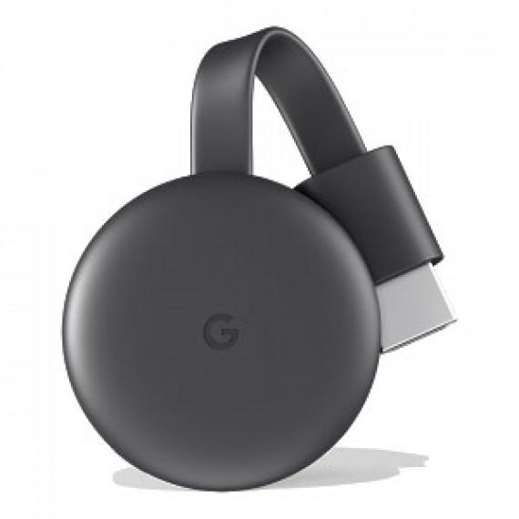 GOOGLE Chromecast (3rd)