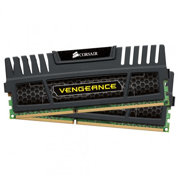 CORSAIR Vengeance Series 8 Go (2x 4 Go) DDR3 1600 MHz CL9