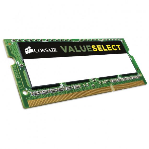 CORSAIR Value Select SO-DIMM 8 Go DDR3 1600 MHz CL11
