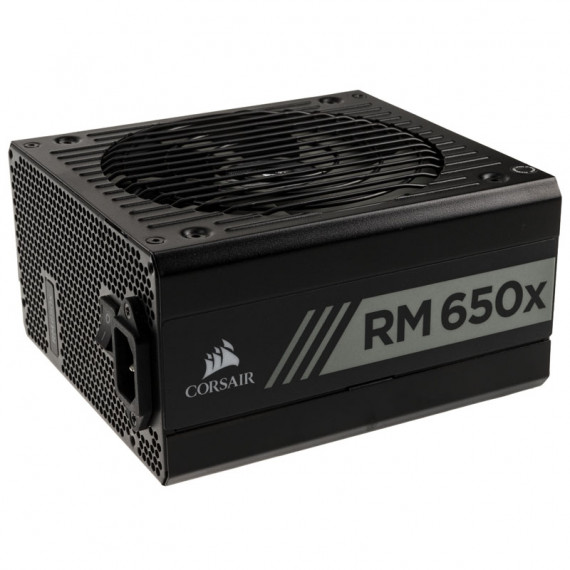 CORSAIR RM650x V2 80PLUS Gold