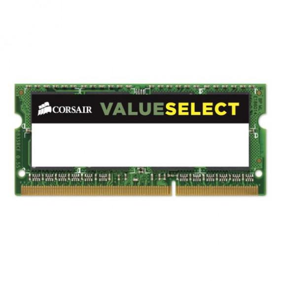 CORSAIR Value Select SO-DIMM 4 Go DDR3L 1600 MHz CL11