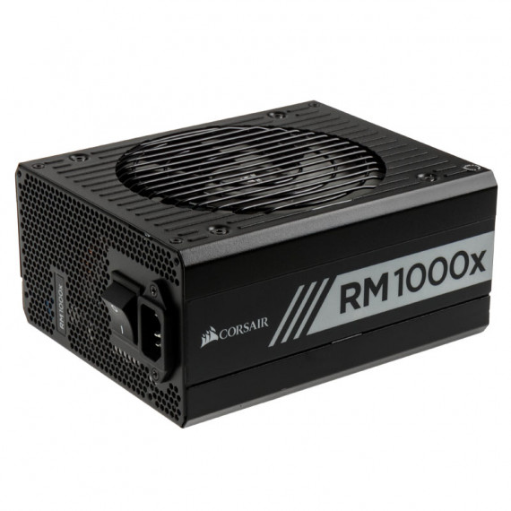 CORSAIR RM1000x 80PLUS Gold  CP-9020094-EU