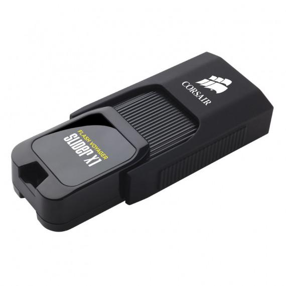 CORSAIR Voyager Slider X1 128 Go USB 3.0