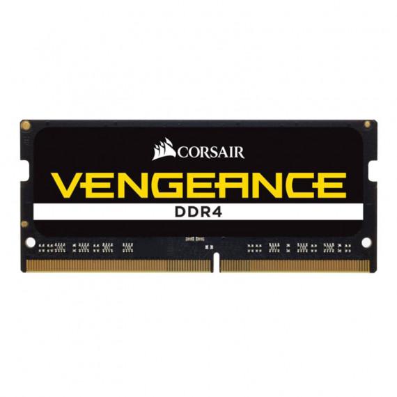 CORSAIR Vengeance SO-DIMM DDR4 4 Go 2400 MHz CL16
