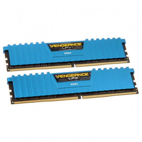 CORSAIR Corsair Vengeance LPX Series Low Profile 16Go (2x 8Go) DDR4 3000 MHz