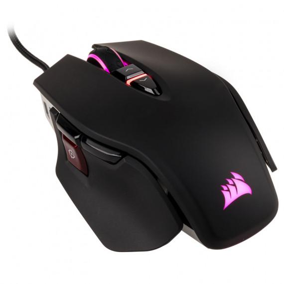 CORSAIR Gaming M65 RGB Elite (noir)
