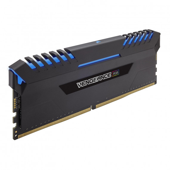 CORSAIR Vengeance RGB Series 16 Go (2x 8 Go) DDR4 3333MHz CL16