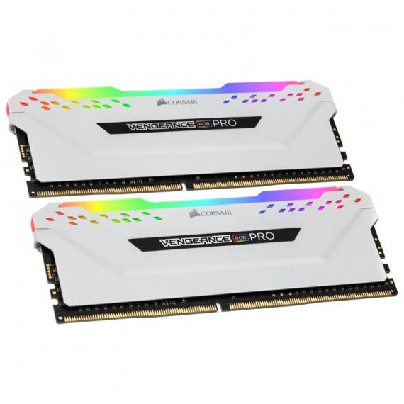 CORSAIR Vengeance RGB PRO Series 16 Go (2x 8 Go) DDR4 3600 MHz CL18