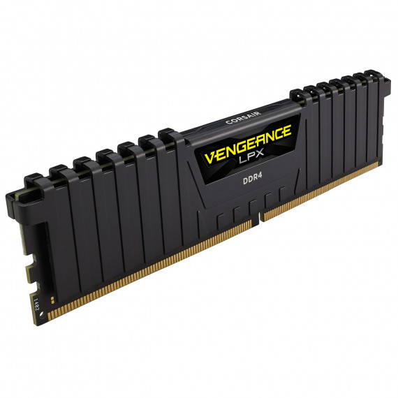 CORSAIR Vengeance LPX Series Low Profile 16 Go (2x 8 Go) DDR4 2933 MHz CL16