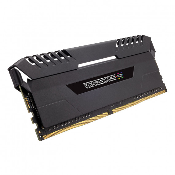 CORSAIR Vengeance RGB Series 16 Go (2x 8 Go) DDR4 2933MHz CL16