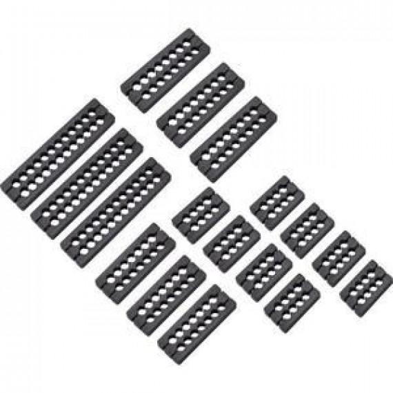 CORSAIR Kit de peignes pour cables d'alimentation Type 4 (CP-8920257)