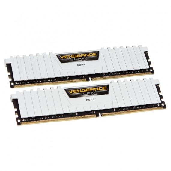 CORSAIR Vengeance LPX Series Low Profile 32 Go (2x 16 Go) DDR4  2666 MHz CL16