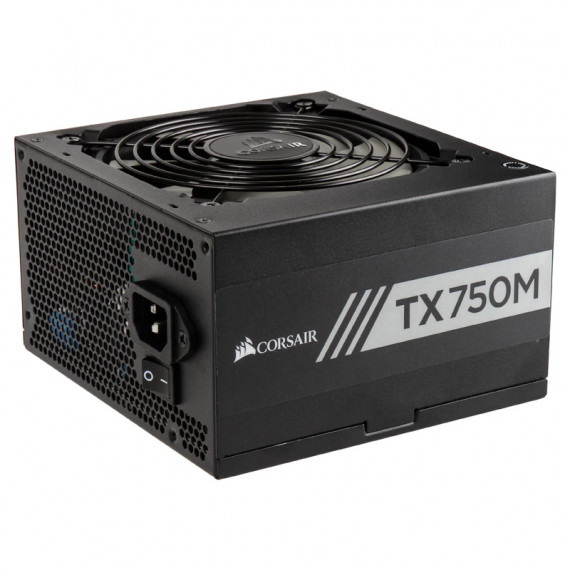 CORSAIR TX750M 80PLUS Gold