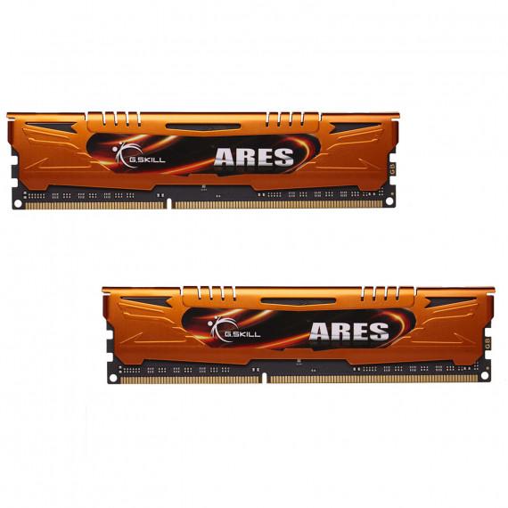 GSKILL DIMM 8 GB DDR3-1600 Kit F3-1600C9D-8GAO