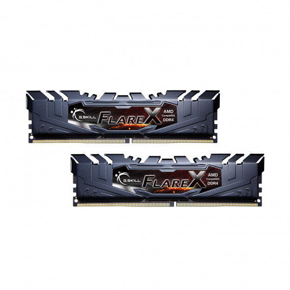 GSKILL Flare X Series 16 Go (2x 8 Go) DDR4 3200 MHz CL16