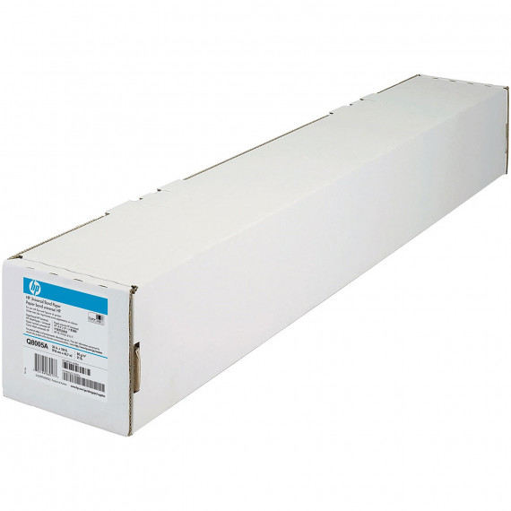 HP Q8005A - Papier normal (rouleau de 841 mm x 91,4 m)