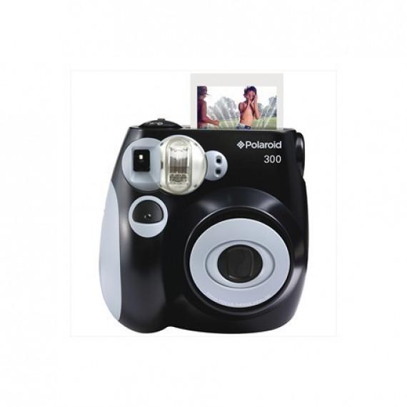 Polaroid Appareil photo Instantané  PIC 300 Noir