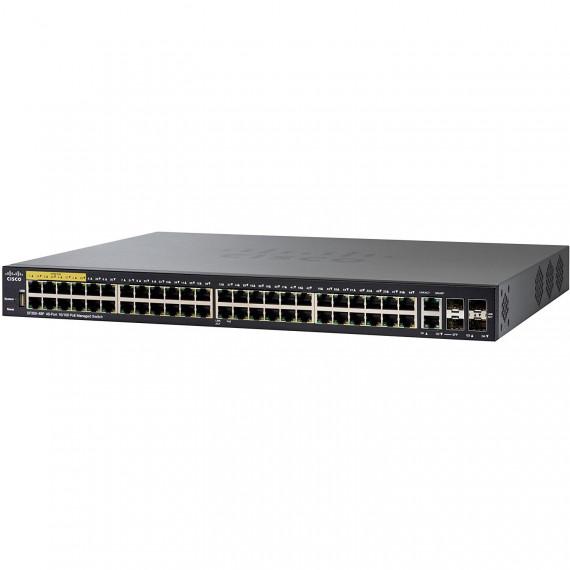 CISCO Cisco SF350-48P
