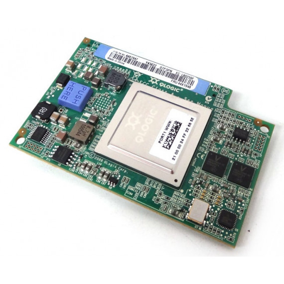 LENOVO DCG Qlogic 8GB Fibre Channel CIOv  DCG QLogic 8Gb Fibre Channel Expansion Card CIOv for  BladeCenter