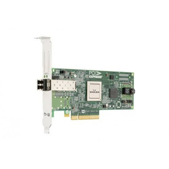 LENOVO DCG QLogic 8Gb FC Single-port  DCG TopSeller QLogic 8Go FC Single-port HBA for  System