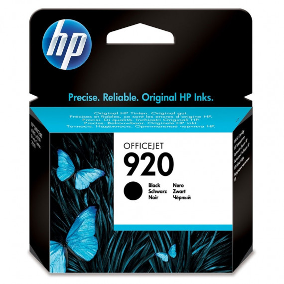 HP Cartouche d'encre magenta