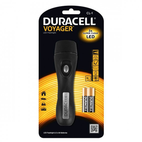 Duracell Duracell Voyager CL-1