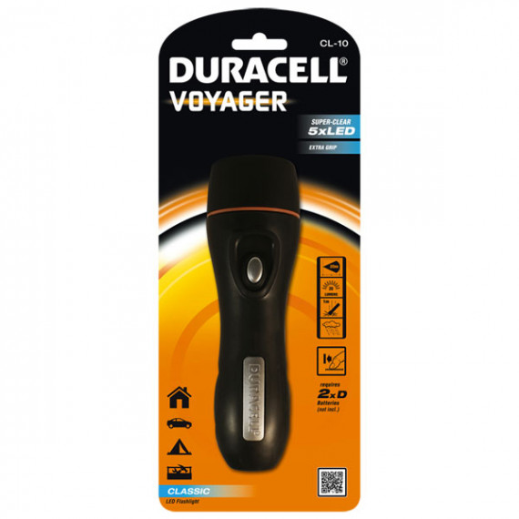 Duracell Duracell Voyager CL-10