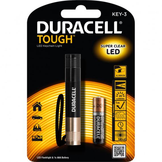 Duracell Duracell Tough Key-3