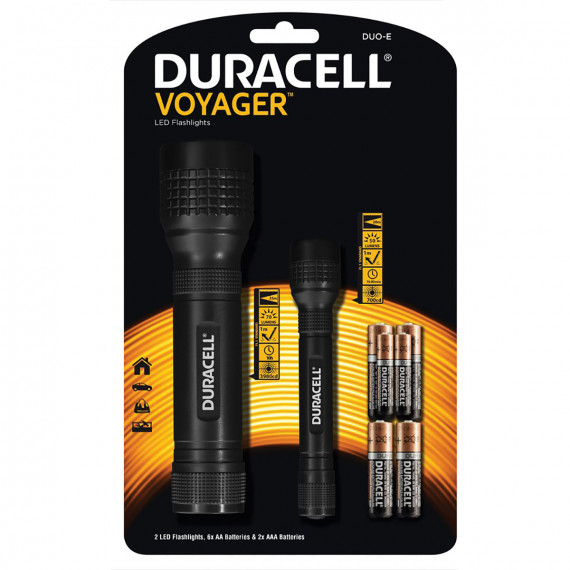 Duracell Duracell Voyager Easy DUO-E