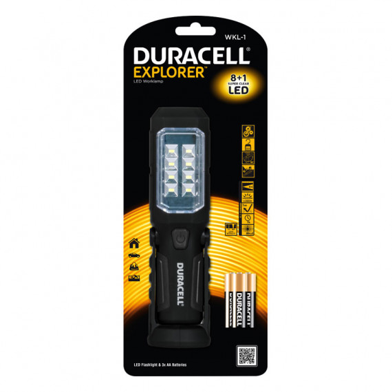 Duracell Duracell Explorer WKL-1