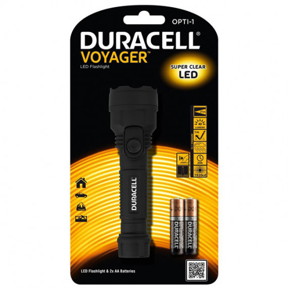 Duracell Duracell Voyager Opti-1