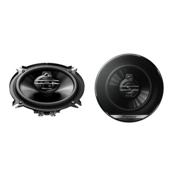 Pioneer Pioneer TS-G1330F - Haut-parleurs coaxiaux à 3 voies de 13 cm (par paire)
