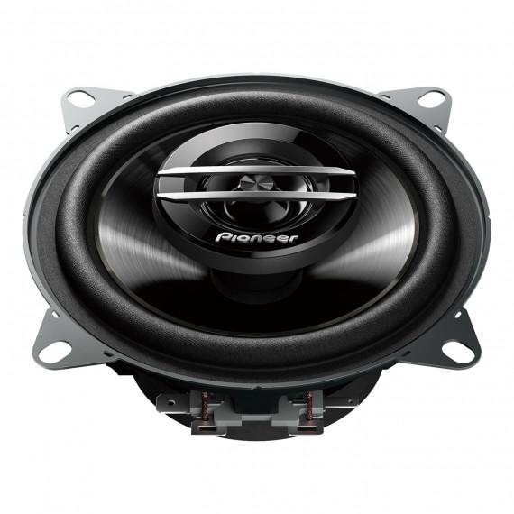 Pioneer Pioneer TS-G1020F - Haut-parleurs coaxiaux à 2 voies de 10 cm (par paire)