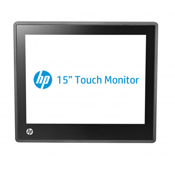 HP L6015tm Retail Touch Monitor