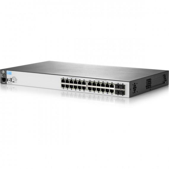 HP ProCurve 2530-24G