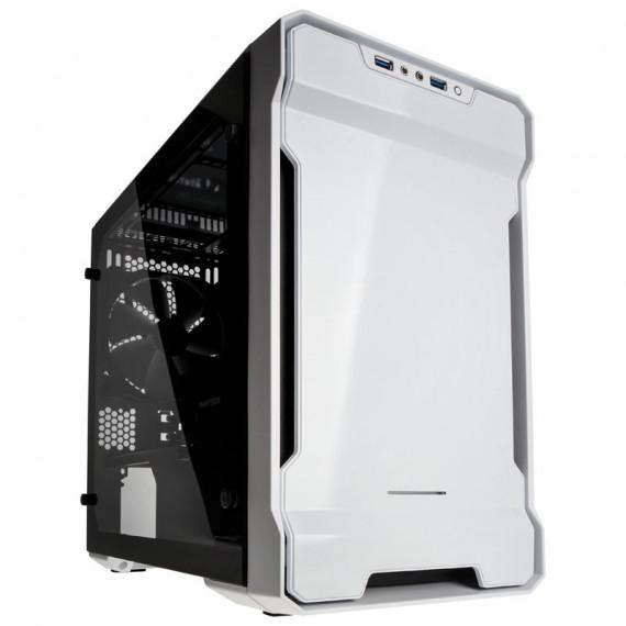 Phanteks Enthoo Evolv ITX TG (blanc/noir)